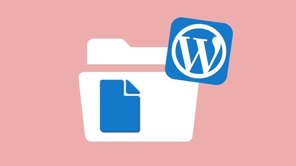 Wordpress in einem Unterverzeichnis nutzen